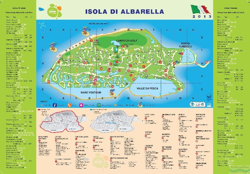 Hotel Isola  Booking