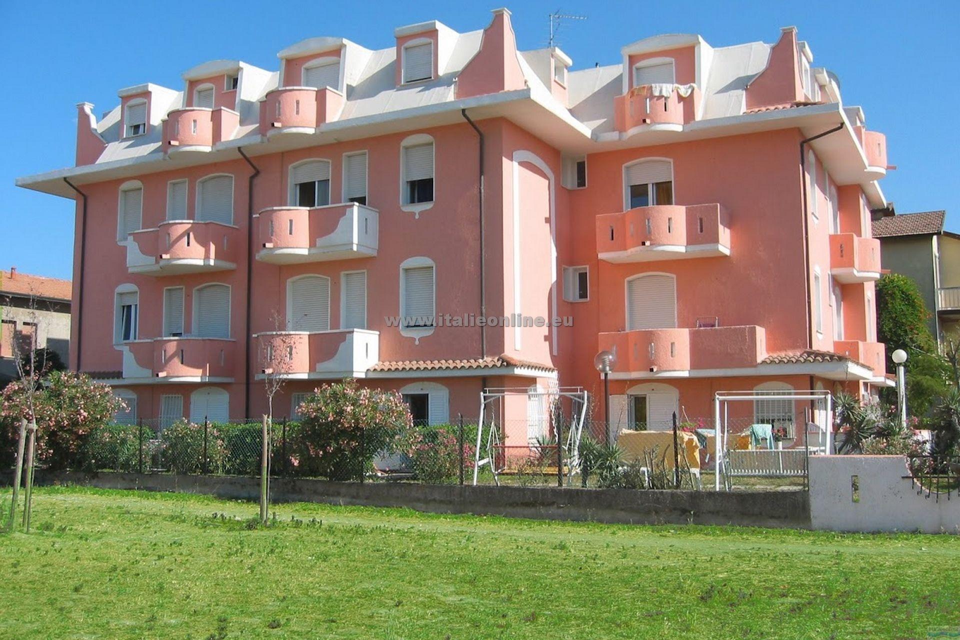 Residence Doria II Porto Garibaldi Italia Italieonline