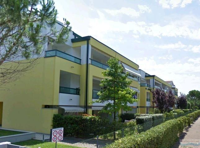 Residenza le altane bibione lido del sole italia italieonline for Appartamenti bibione