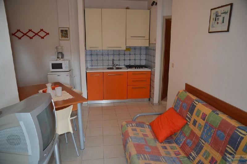 Appartamenti i moschettieri bibione spiaggia italien for Appartamenti bibione