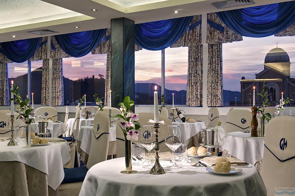 Grand Hotel Montegrotto Preisliste