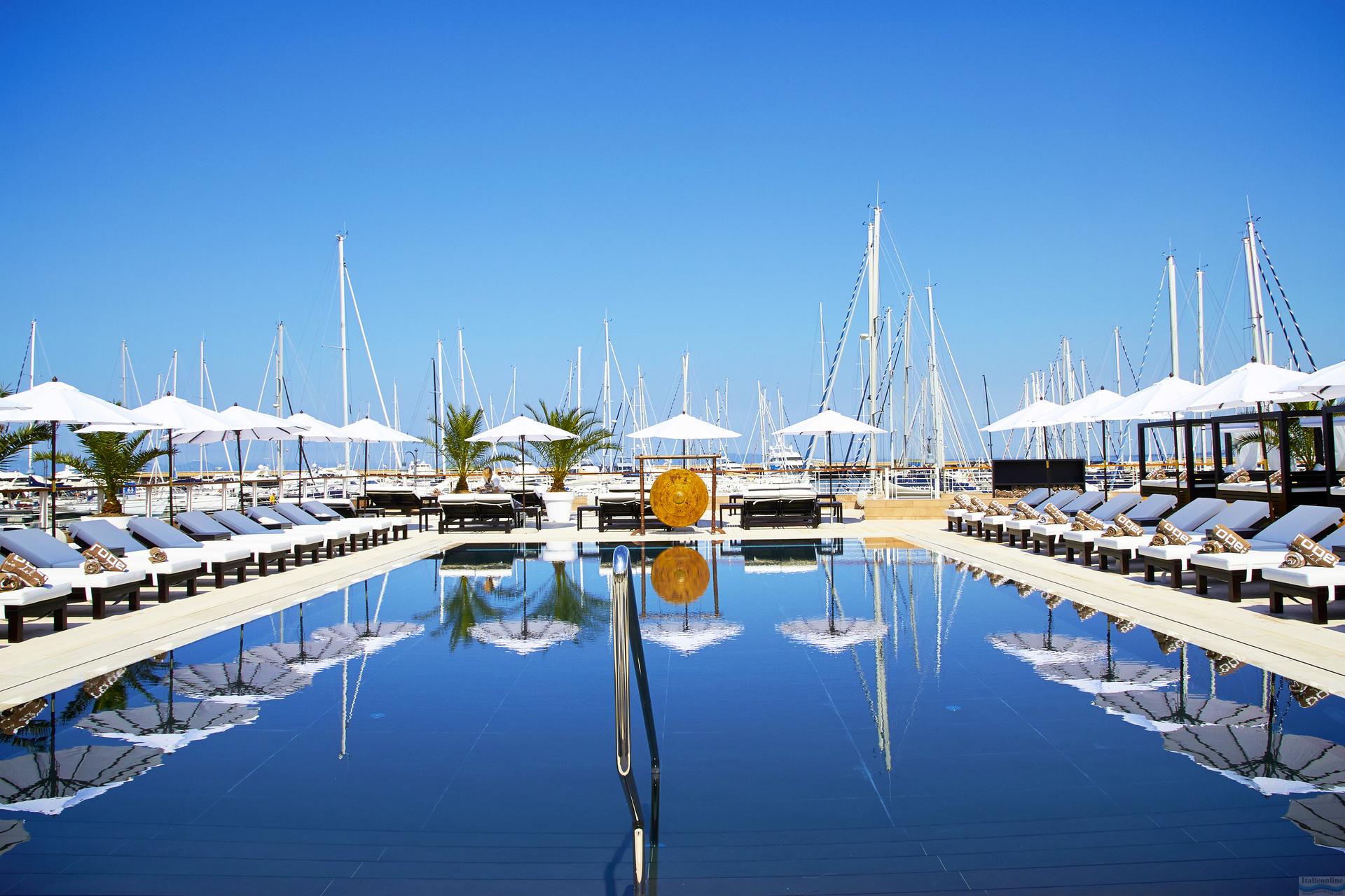 Appartamenti Marina Di Pietrasanta
