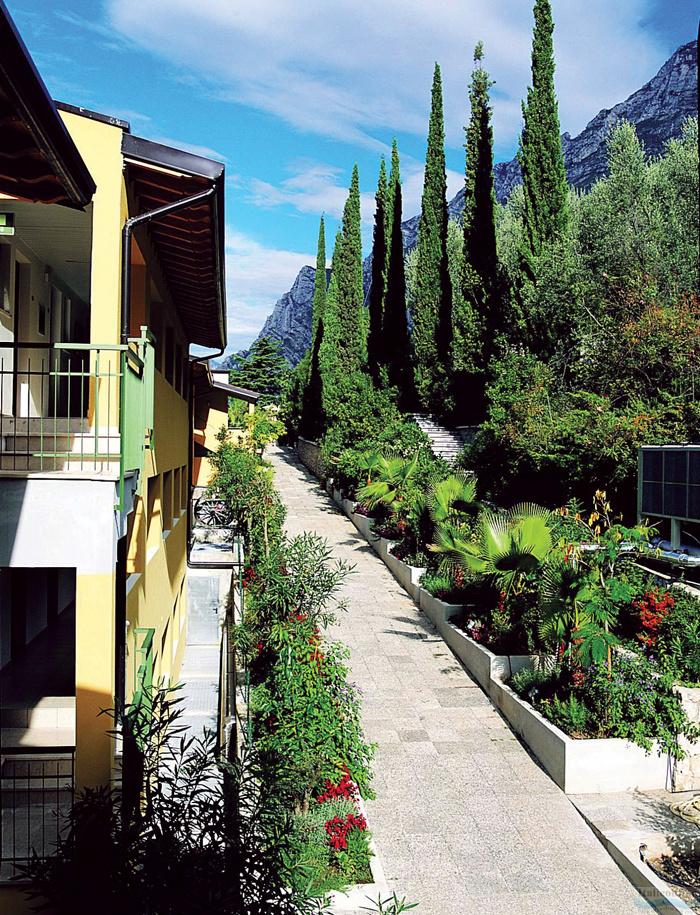 Gardasee Limone Hotel San Pietro