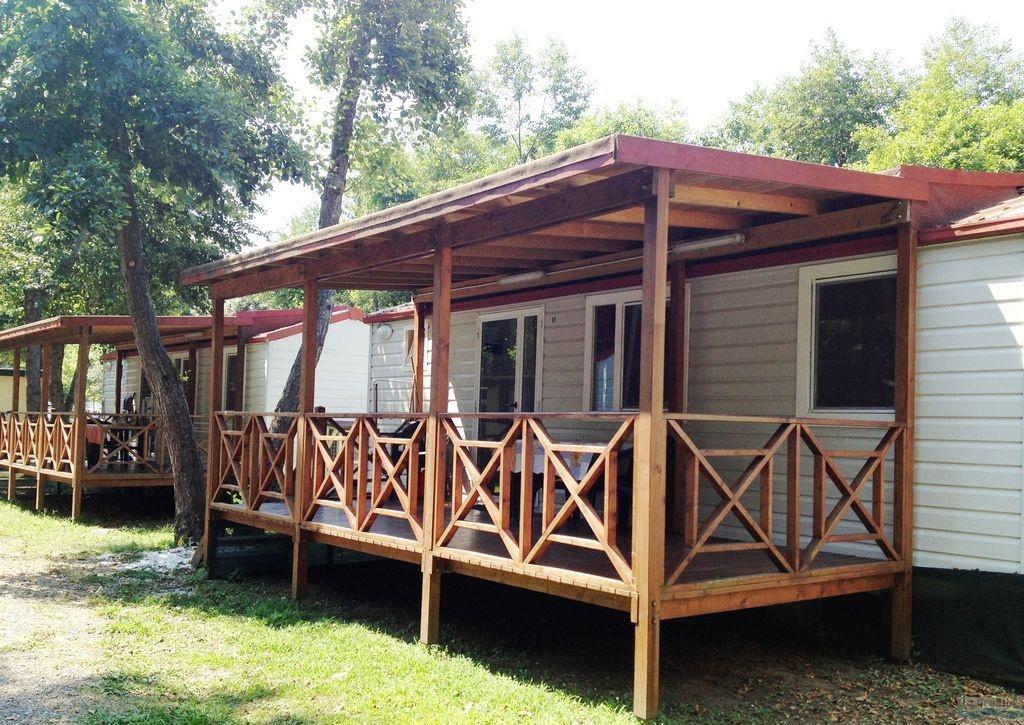 Etagenbett Camping : Camping st michael pisa italien italieonline