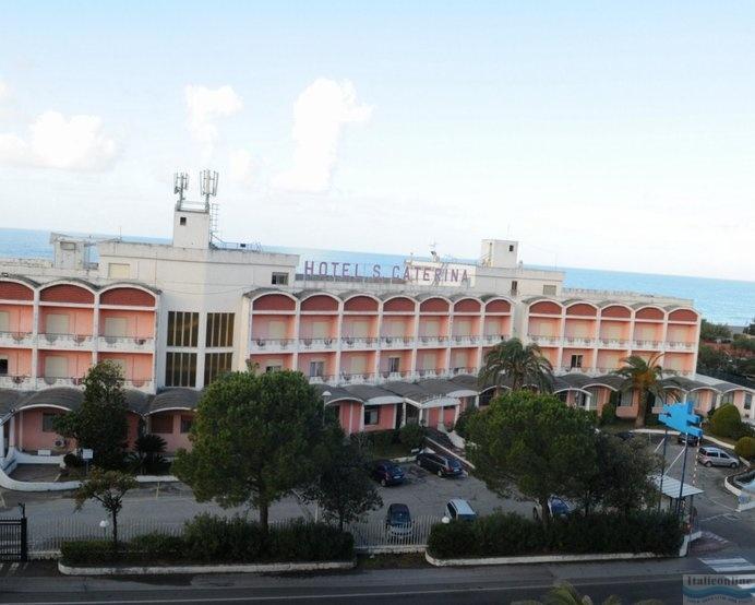 Venezia Hotel Santa Marina