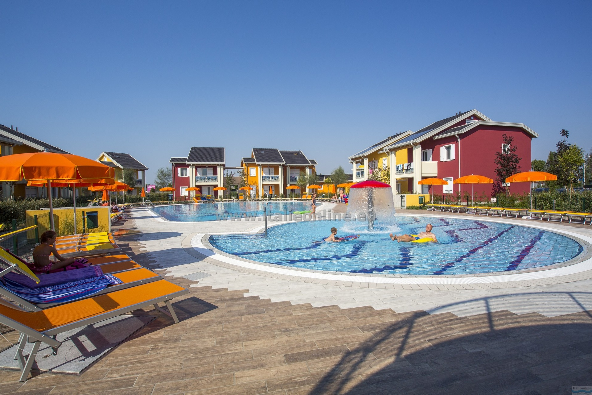 Jesolo Green Village