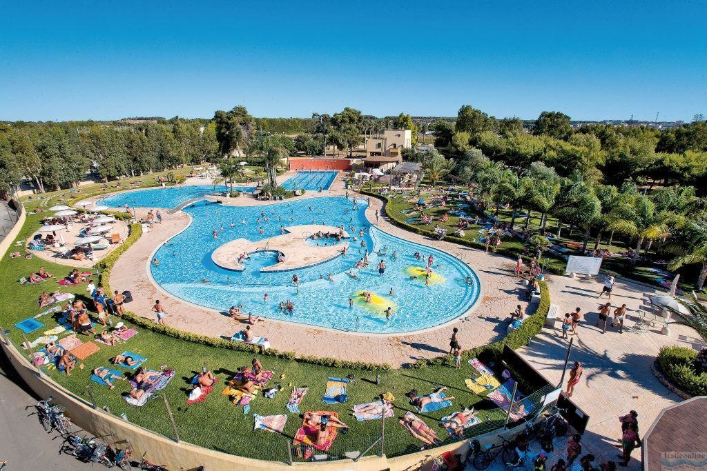 Camping La Masseria Gallipoli