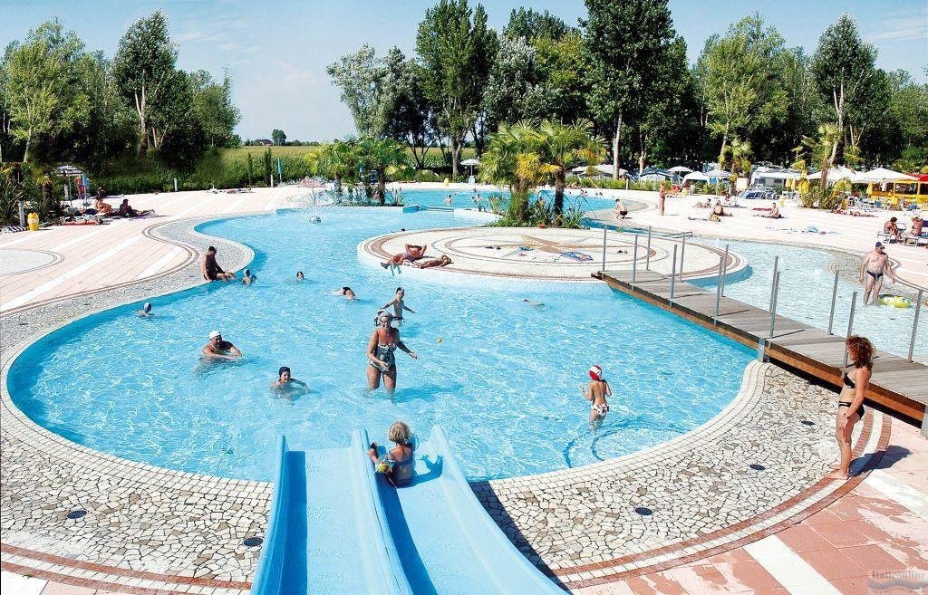 camping laguna village caorle italy italieonline