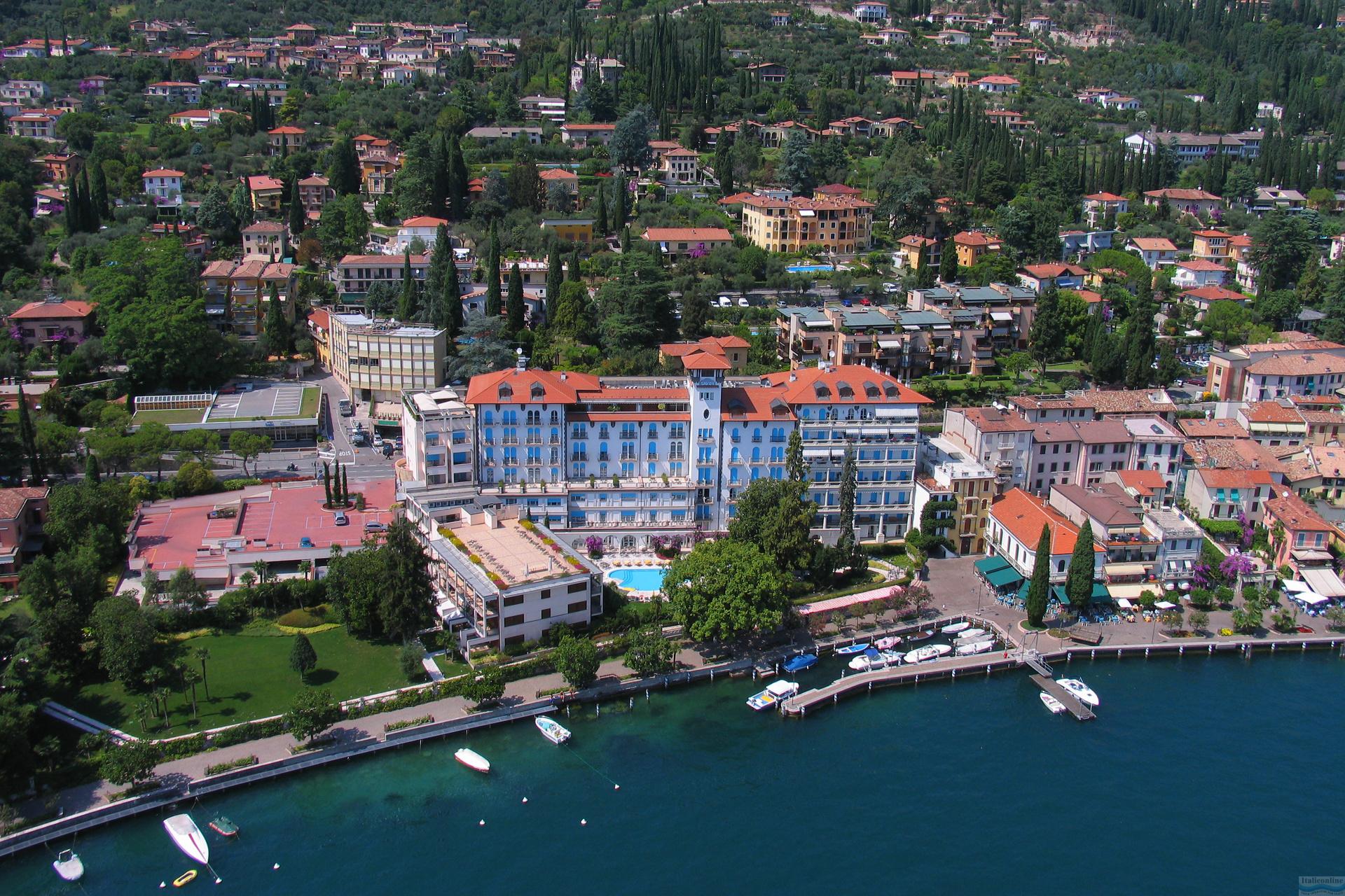 Gardasee Hotel Savoy Palace