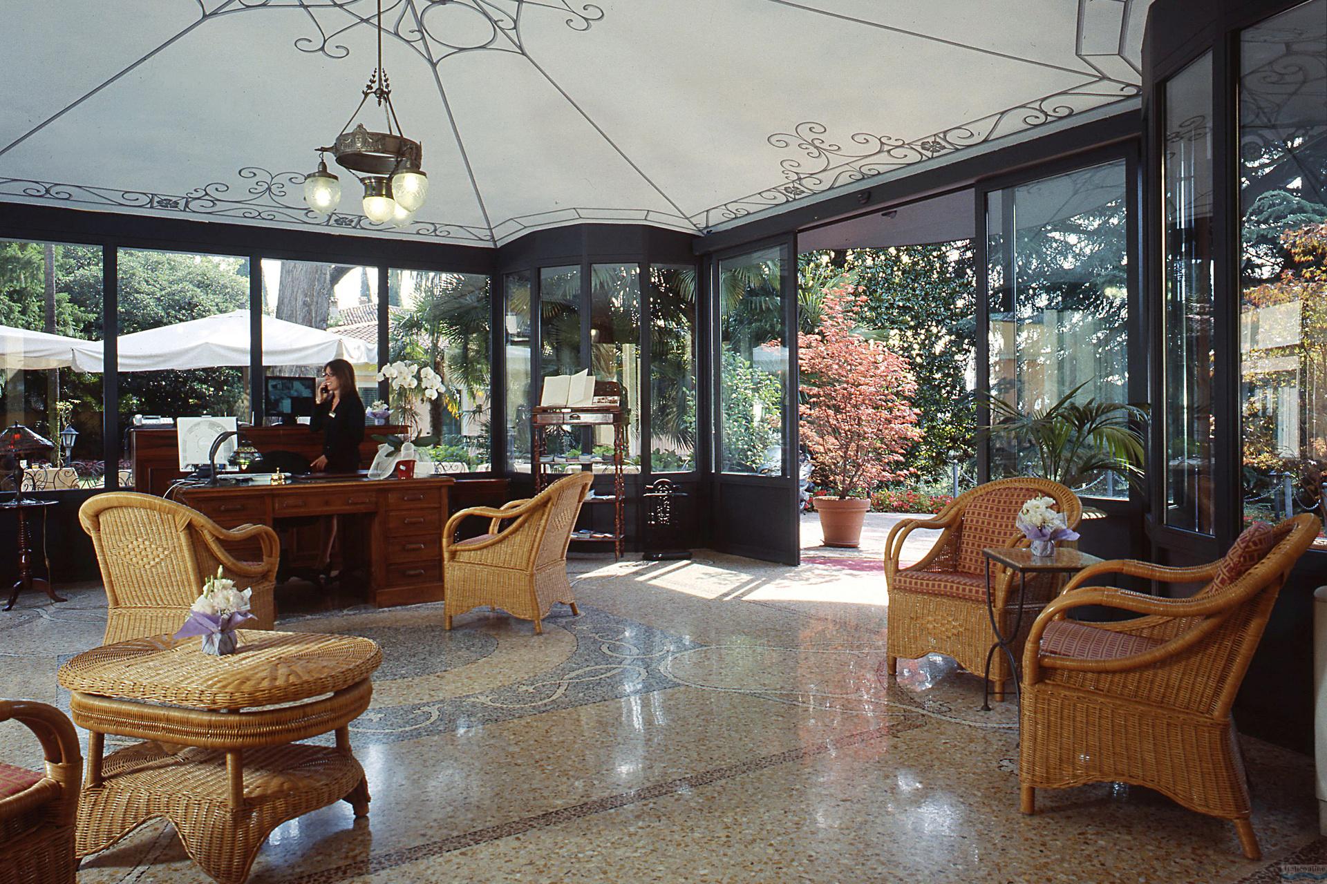 Villa Sofia Hotel Gardasee