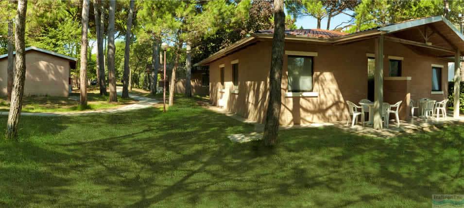 Villaggio California Eraclea Mare Italia Italieonline