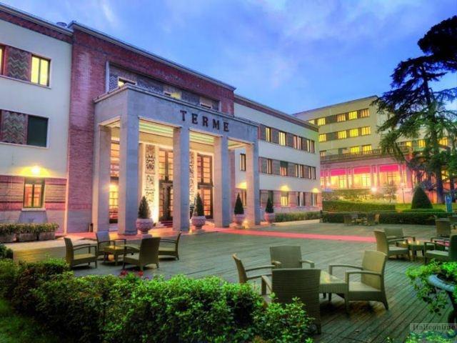 Grand Hotel Terme And Spa Castrocaro