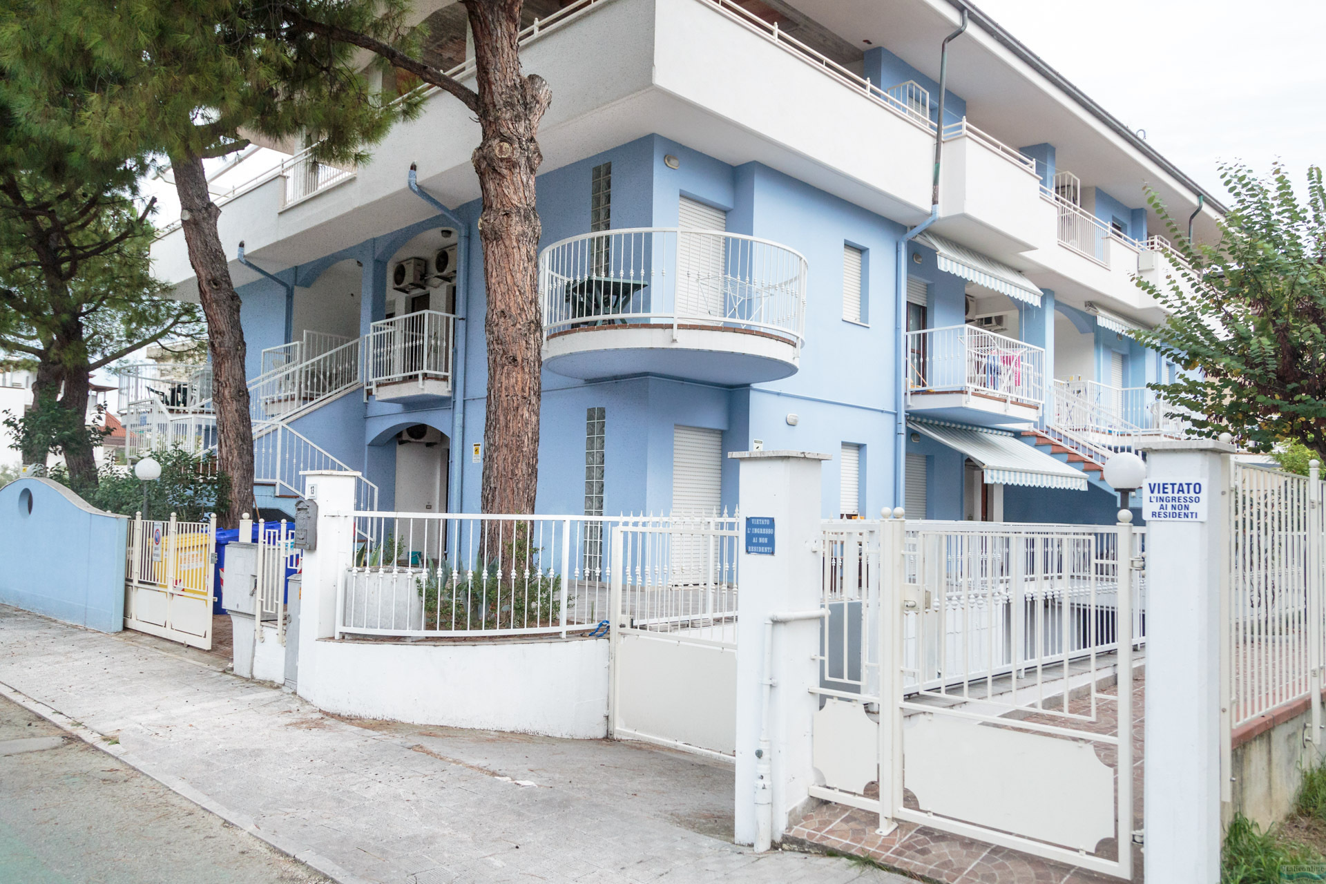 Residence Oceano San Benedetto del Tronto