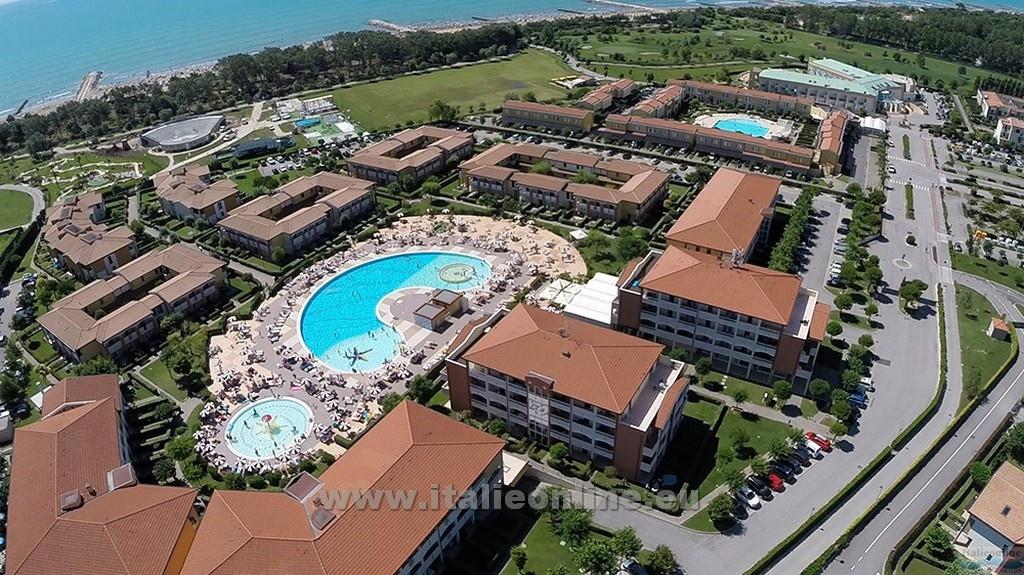 Italien Hotel San Marco