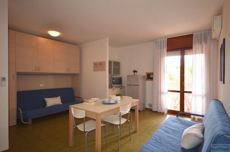 Appartamenti atollo bibione lido dei pini italien italieonline for Appartamenti bibione