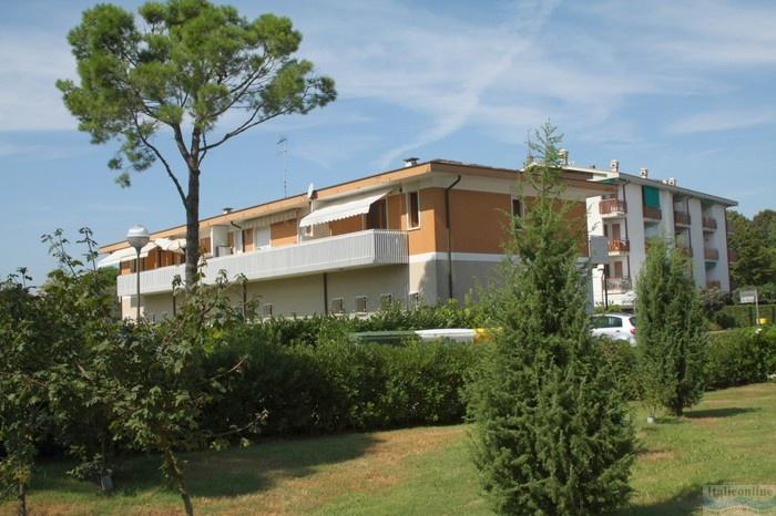 Appartamenti panda bibione pineda italien italieonline for Appartamenti bibione