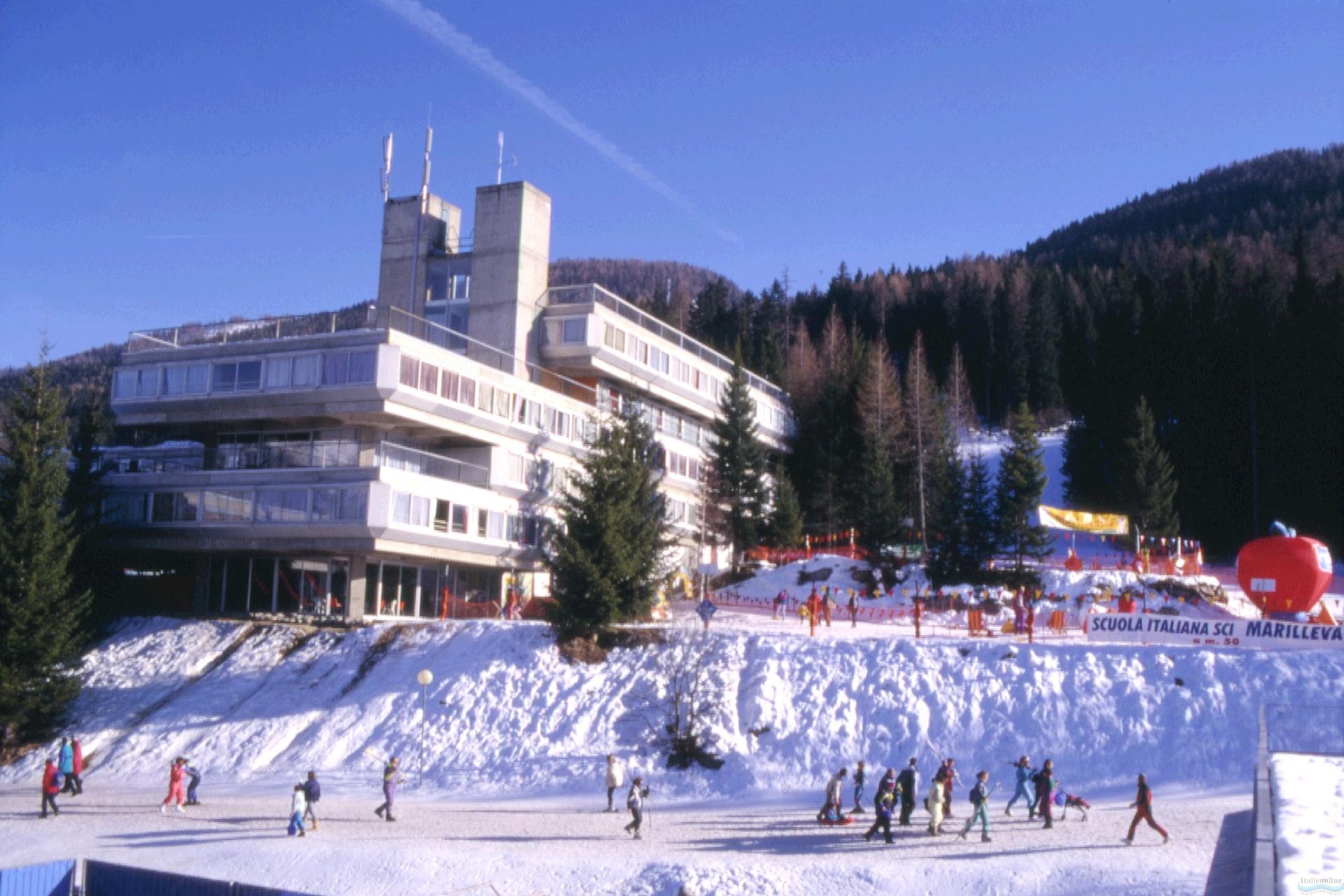 Hotel A Vermiglio Val Di Sole
