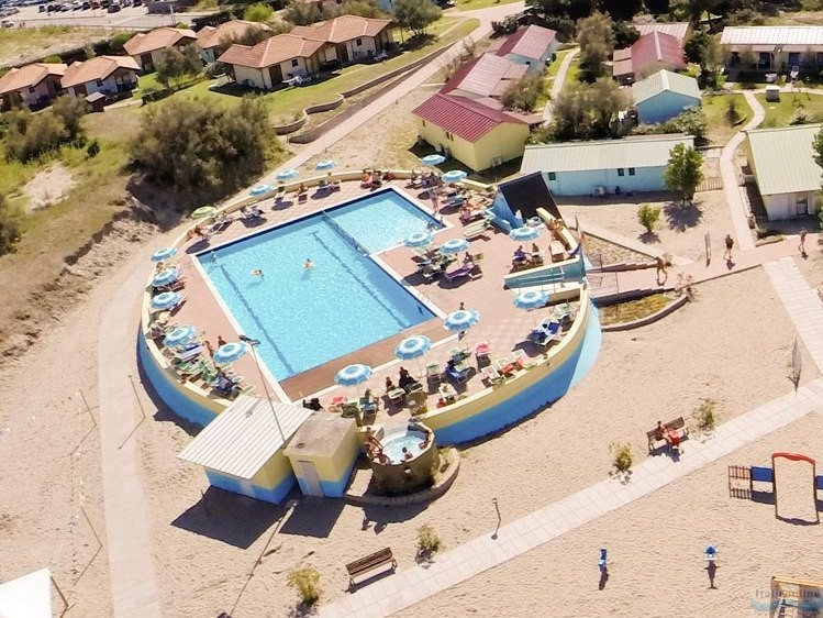Villaggio Rosolina Mare Club Rosolina Mare