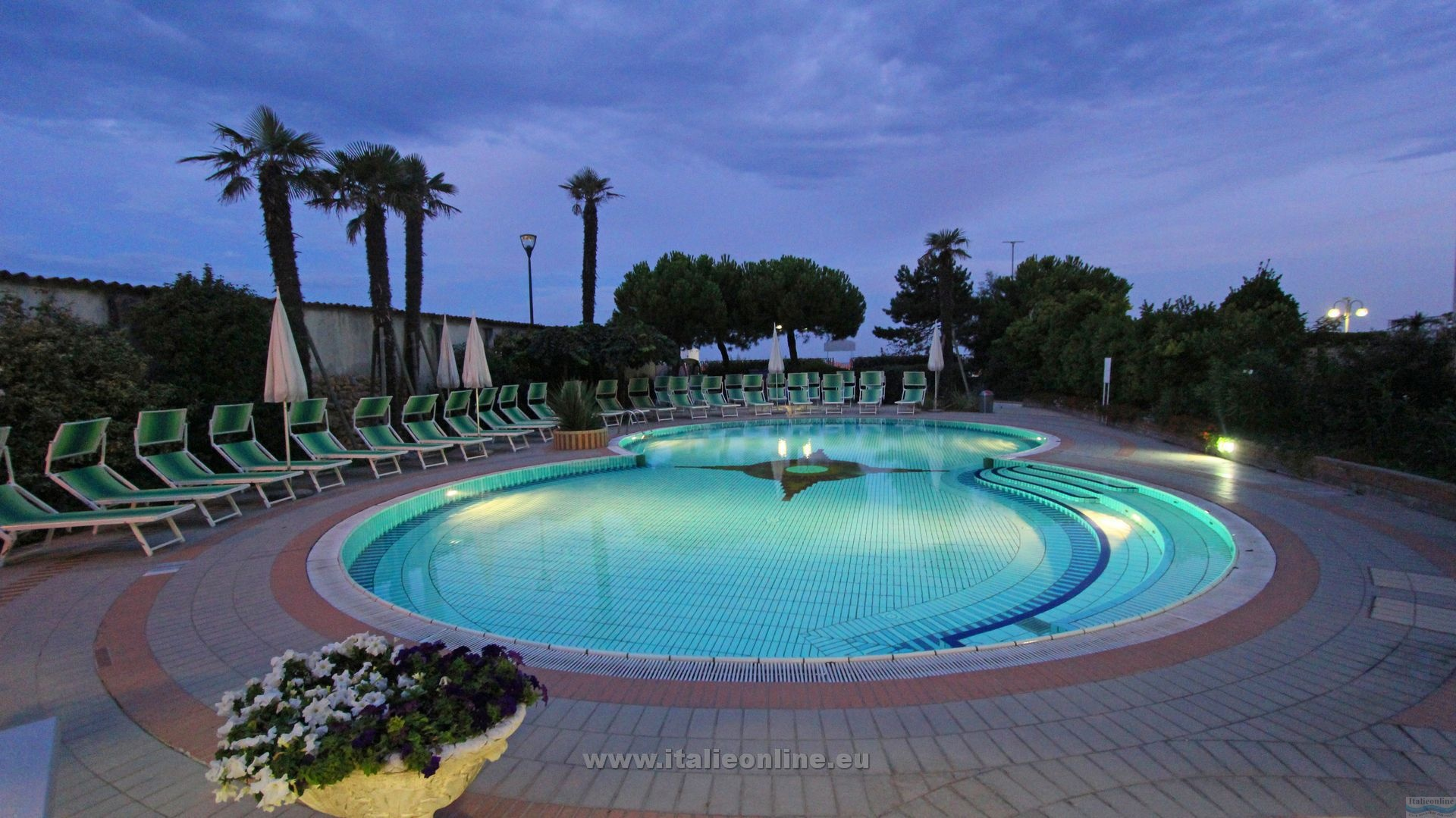 Hotel Park Hotel Cellini Lido Di Jesolo