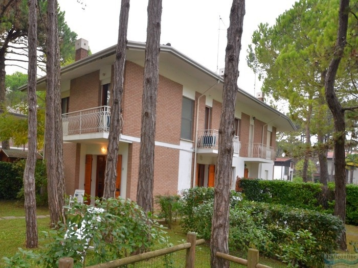 Parco Hemingway Lignano Pineta Italien Italieonline