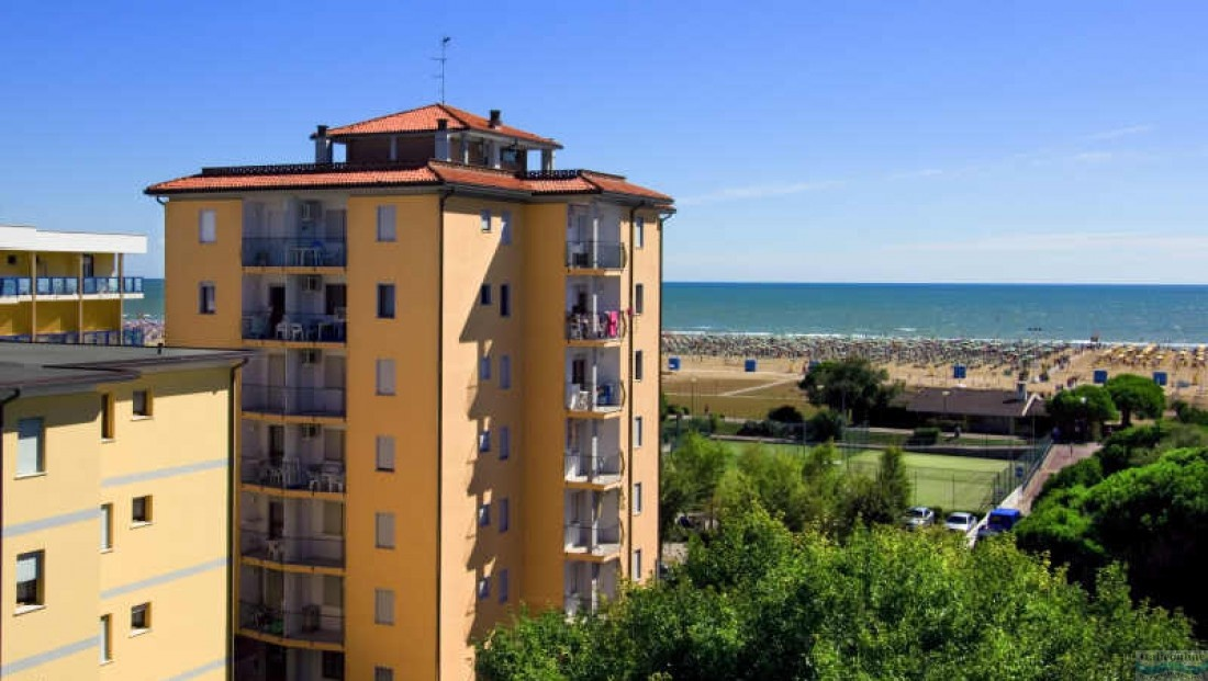 Residence Lion Bibione