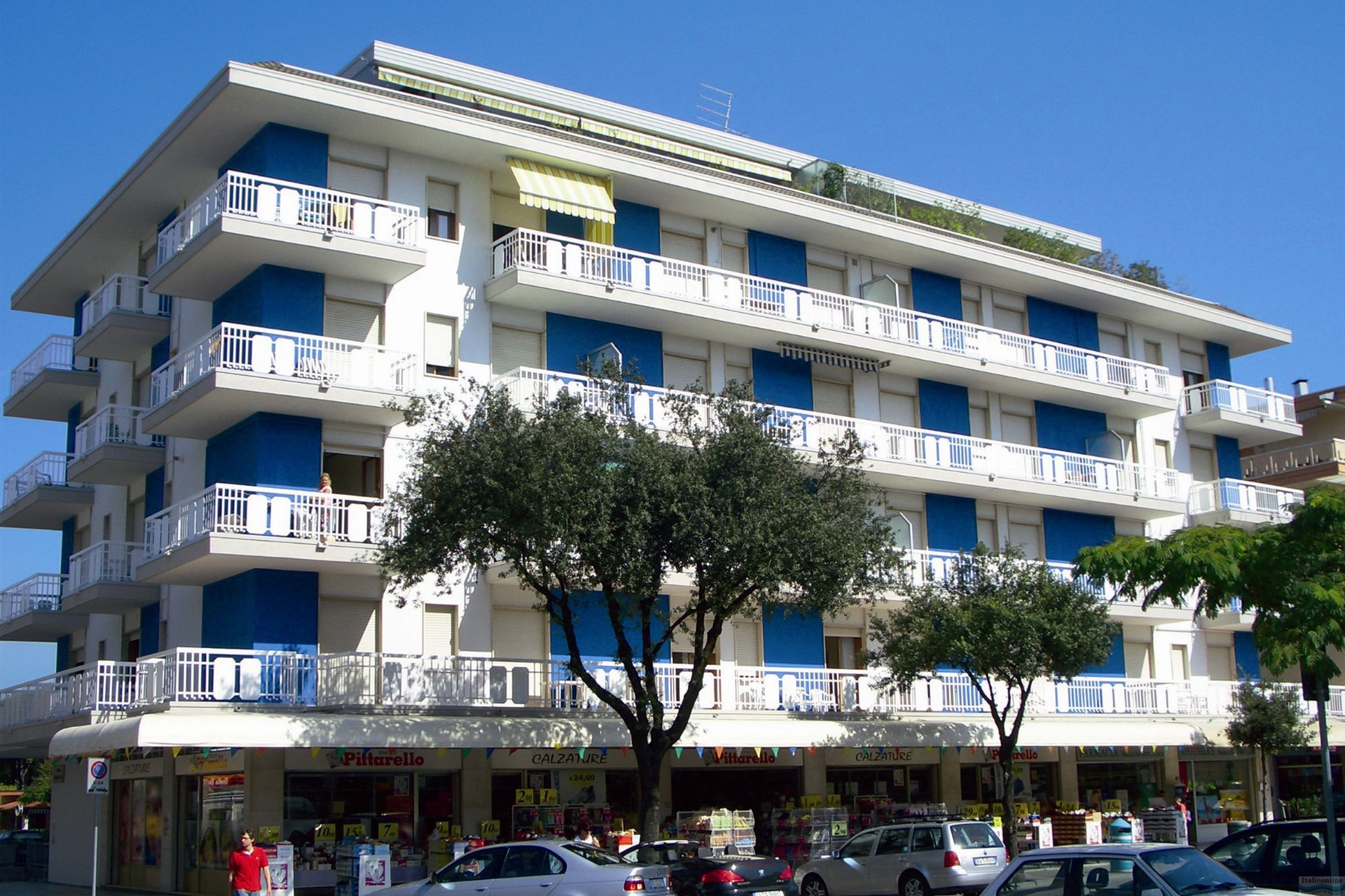 Condominio Marcello