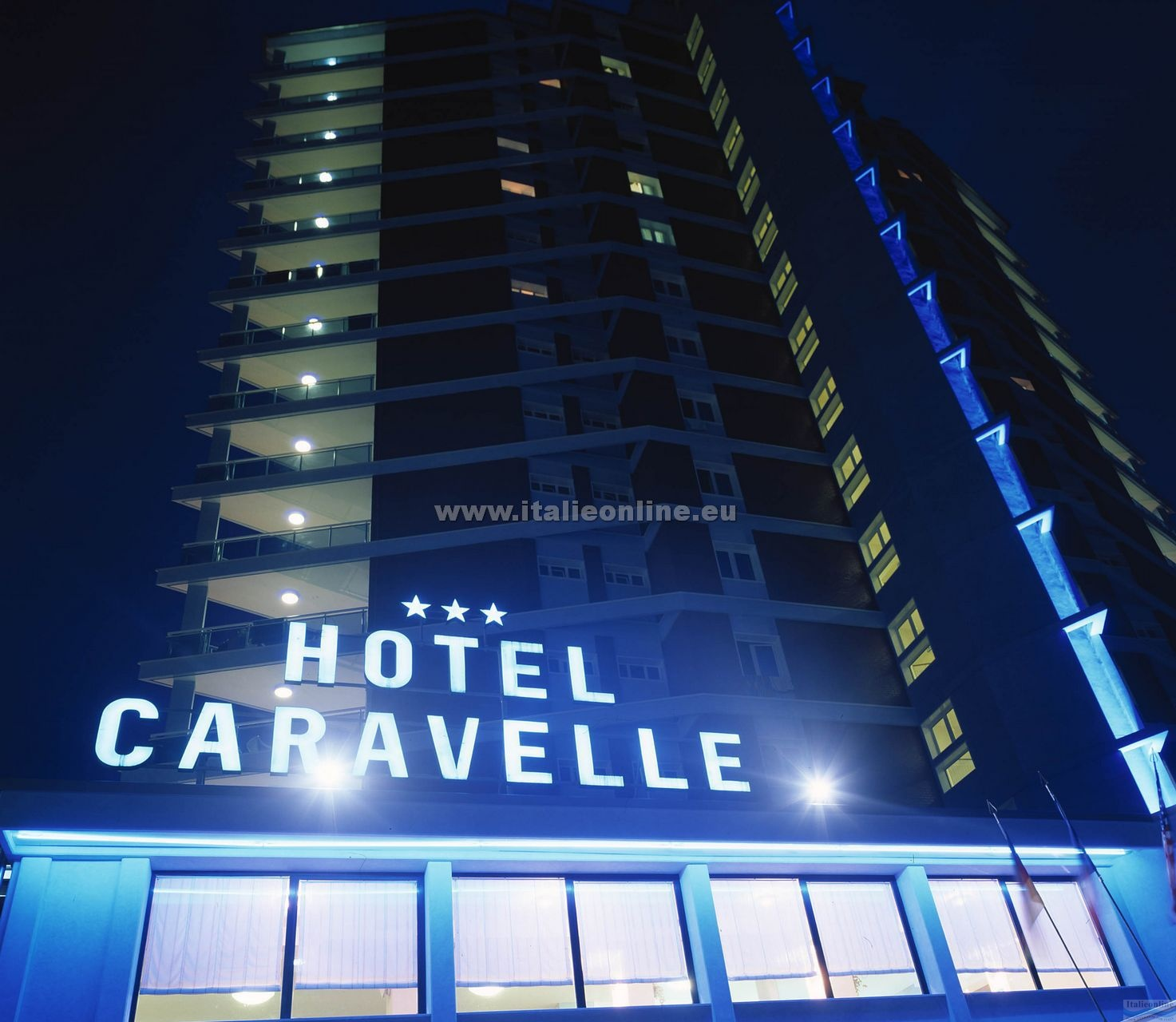 Hotel Caravelle & Minicaravelle