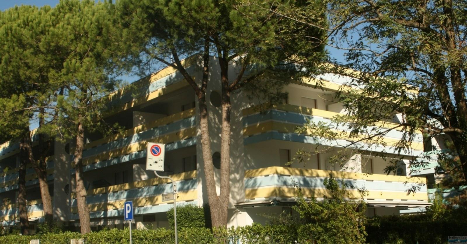 Camere Da Letto Halley.Appartamenti Halley Bibione Pineda Italia Italieonline