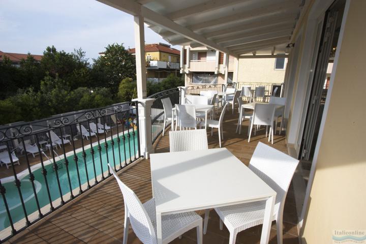 Hotel Mocambo San Benedetto Del Tronto Italy Italieonline