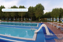 Camp Villaggio Paradise