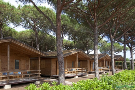Camping Village Africa Albinia