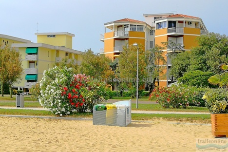 Condominio Jolly Bibione