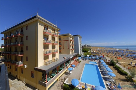 Hotel London Lido di Jesolo