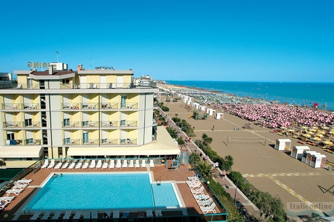 Hotel Touring Caorle