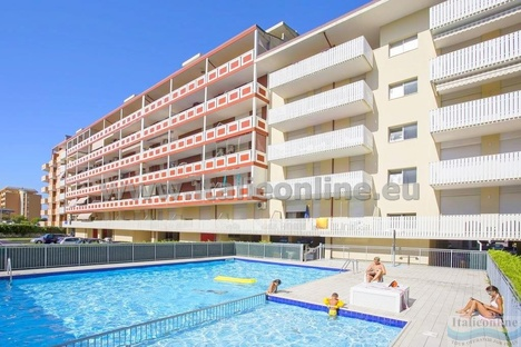 Residence Holiday Caorle