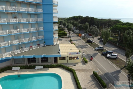 Residence Livenza Caorle