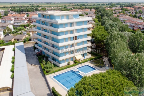 Residence Sole d´Oro Caorle