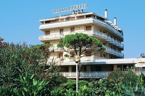 Residence Zenith Caorle