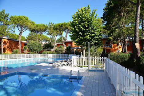 Villaggio Splendido Bibione