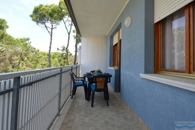 Apartmány Narcisi Bibione