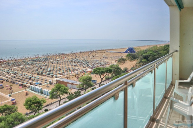 Appartamenti Occidente Lignano