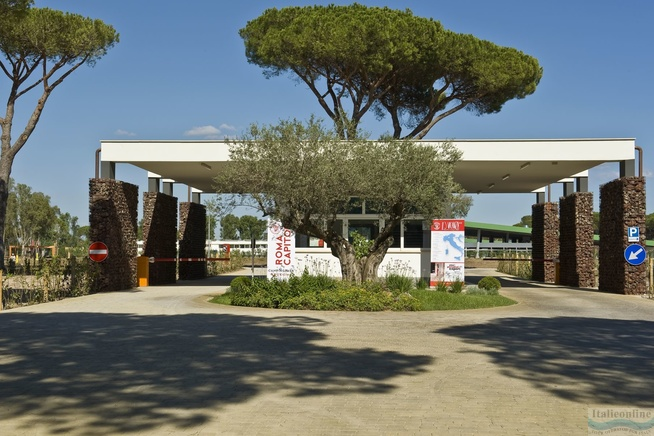 Camping Village Roma Capitol Rome