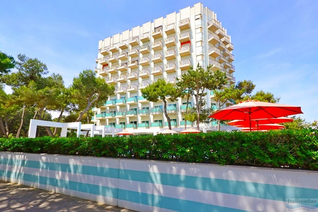 Condominio International Lignano