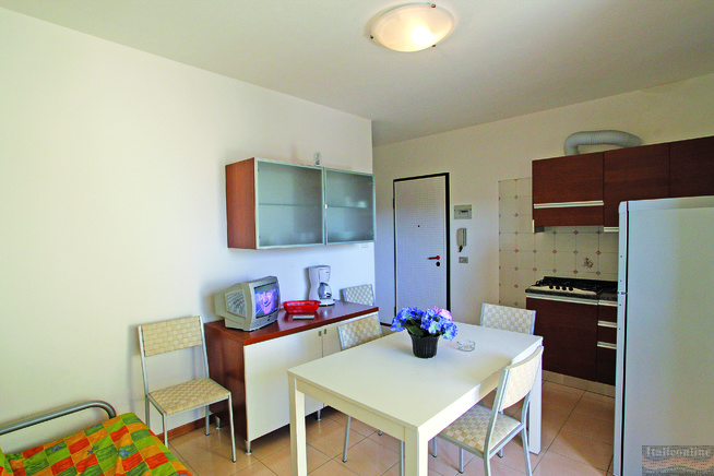 Condominio Torcello Bibione