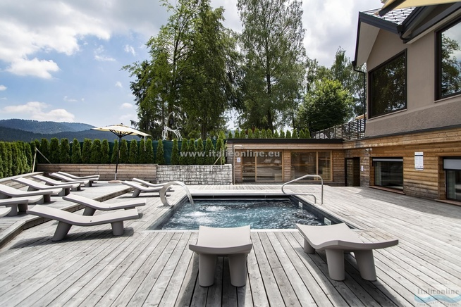 Linta Hotel Wellness Asiago