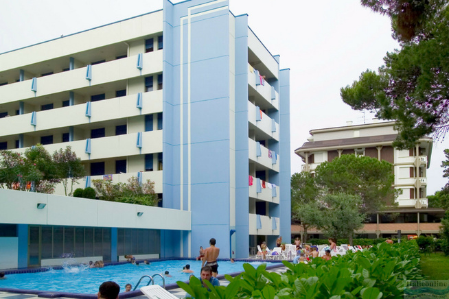 Residence Acapulco Bibione