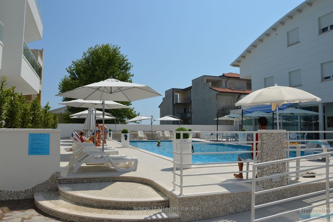 Residence Blue Bay Resort Roseto