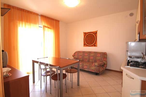 Residence Ca´Mira Caorle