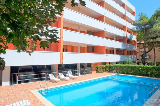 Residence Capitol Bibione