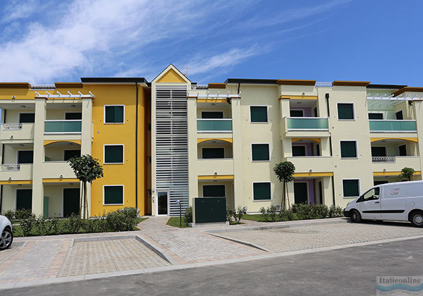 Residence Le Roverelle Caorle